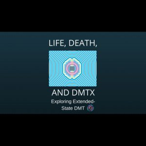 Life Death and DMTx - Joe Moore and Kyle Buller