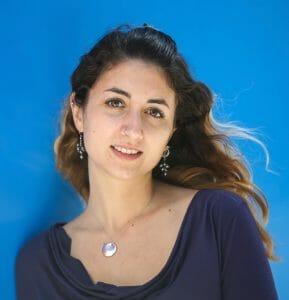 Becca Segall Tarnas