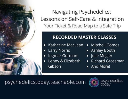 Navigating Psychedelics