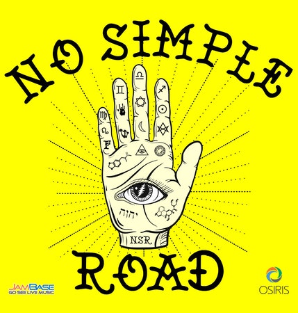 No Simple Road