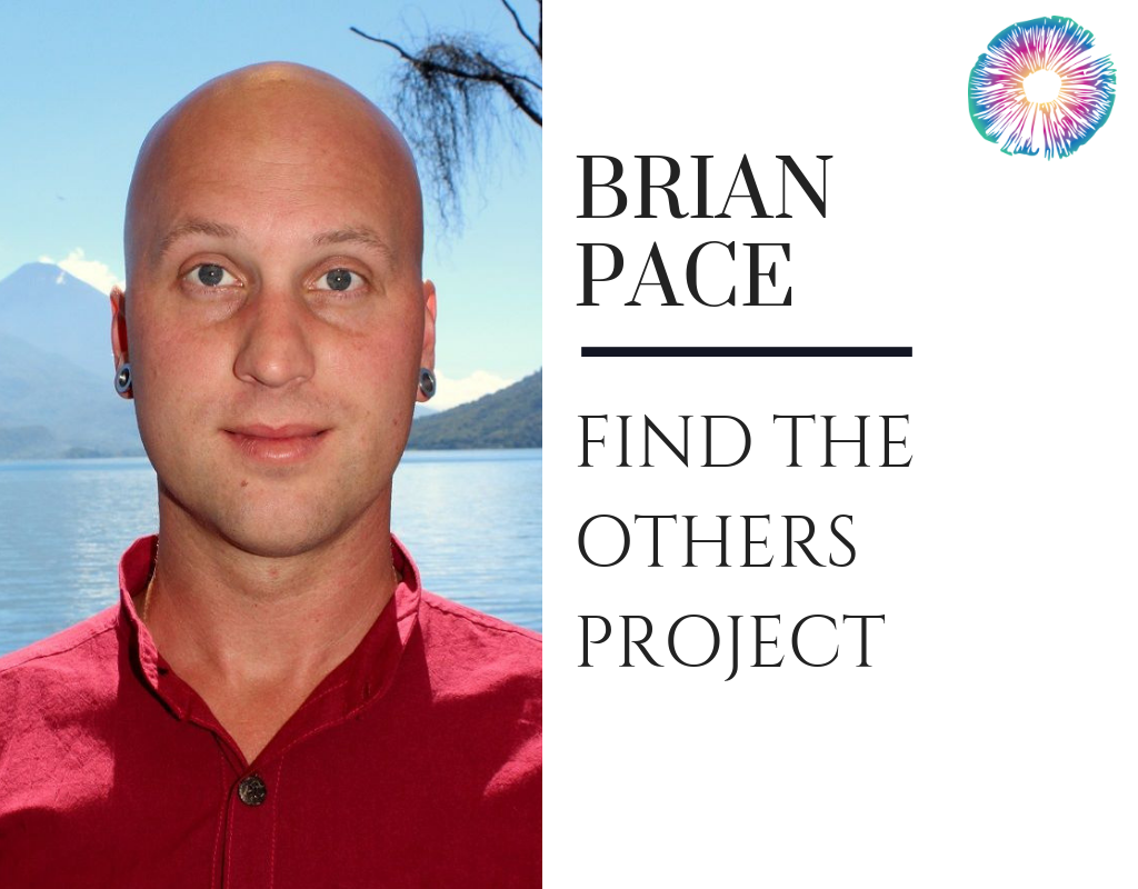 Brian Pace - Find The Others
