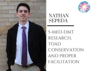 Nathan Sepeda