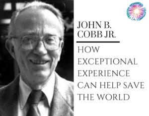 John B. Cobb Jr.