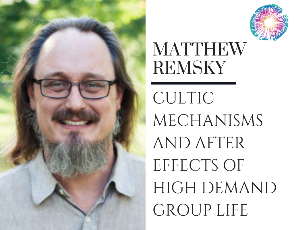 Matthew Remski