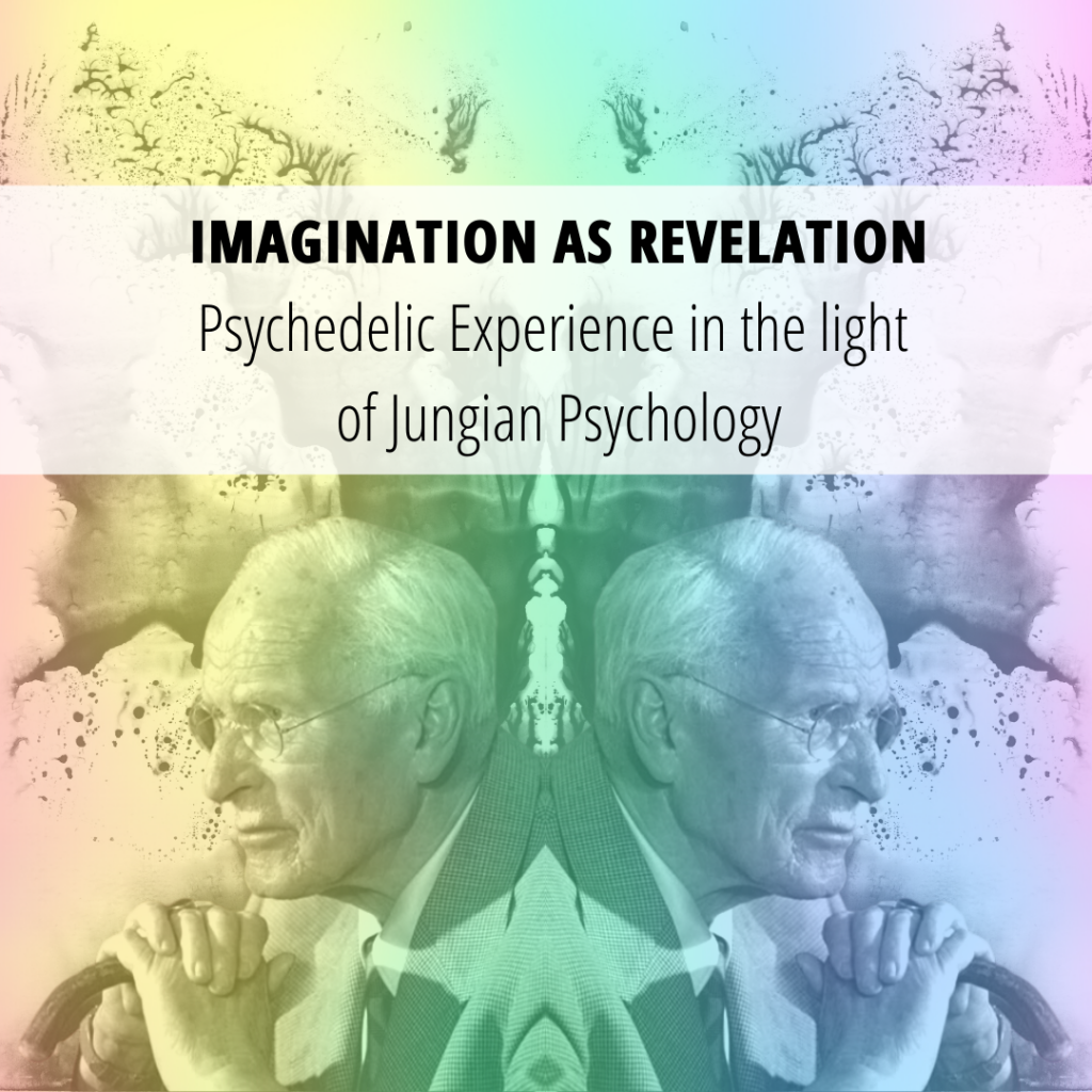 Car Jung and Psychedelics